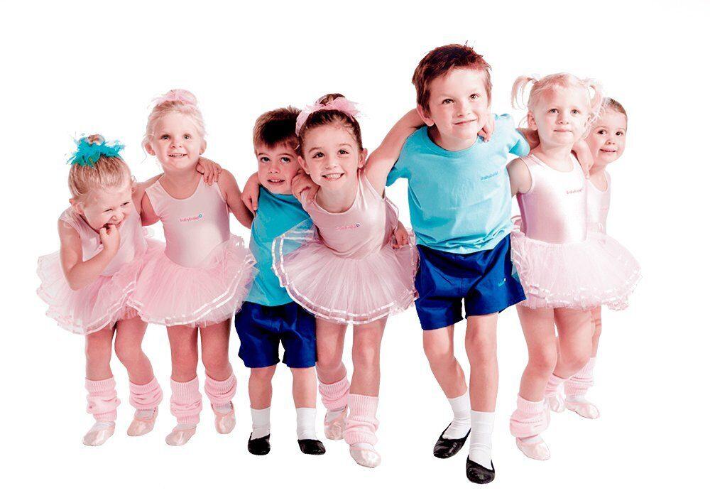 Картинки детей в танце